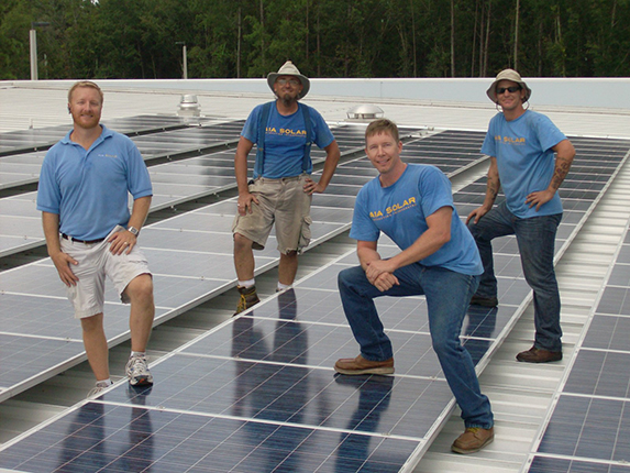 Solar Benefits For Homeowners A1a Solar Contracting