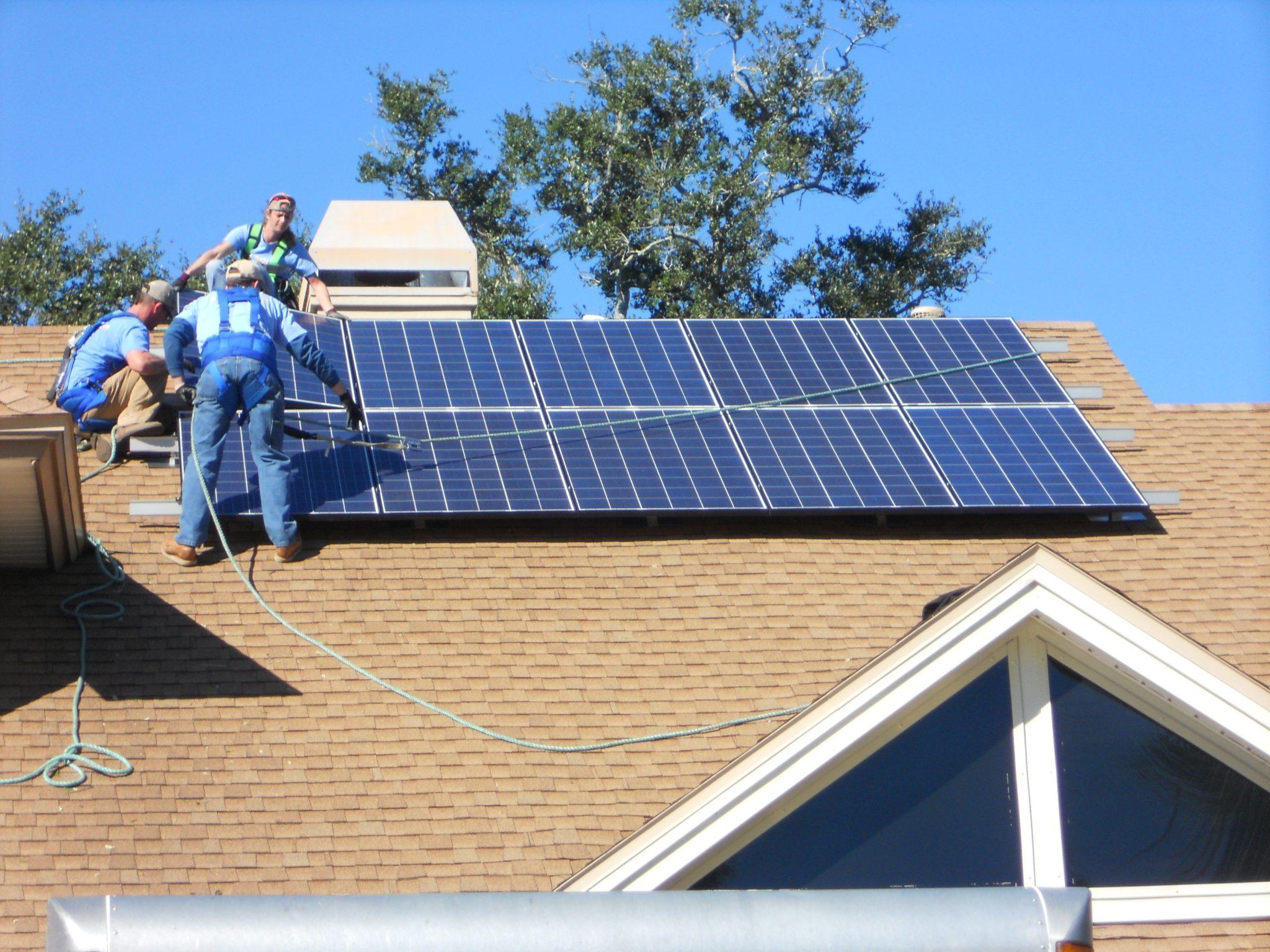jacksonville solar