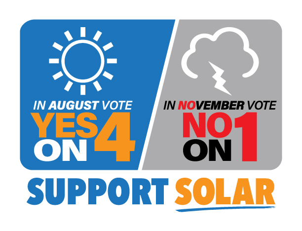 Support Solar